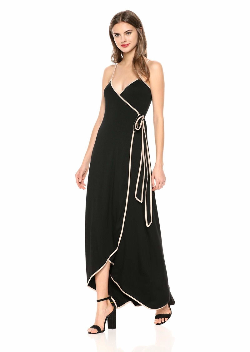 Rachel Pally Women's Britta WRAP Dress  L