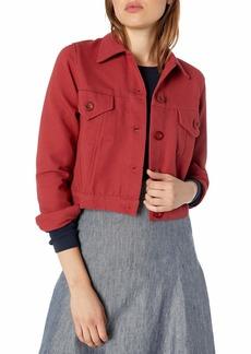 Rachel Pally Women's Canvas GIB Jacket  L