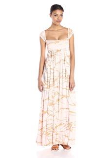 Rachel Pally Women's Cap Sleeve Isa Dress Printed