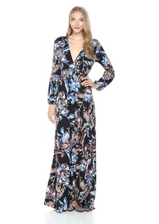 Rachel Pally Women's Celestia Dress Print  L