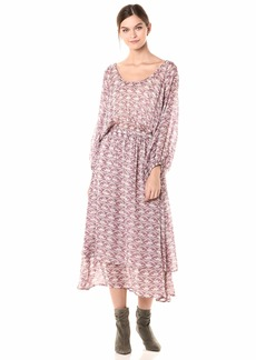 Rachel Pally Women's Chiffon Adrian Dress  S