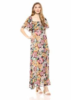 Rachel Pally Women's Chiffon Eden Dress  M