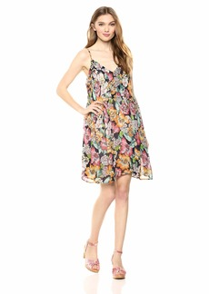 Rachel Pally Women's Chiffon LOLA Dress  S
