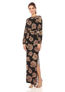 Rachel Pally Women's Clarabelle Dress Print  L