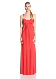 Rachel Pally Women's Crane Cami Maxi Dress Pom