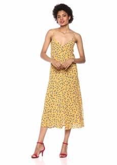 Rachel Pally Women's Crepe Clarise Dress Floret XS