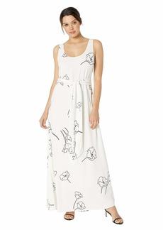 Rachel Pally Women's Crepe Josie Dress  M