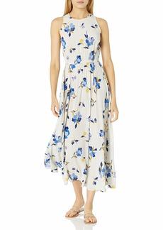 Rachel Pally Women's Crepe Mirabelle Dress