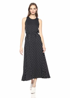 Rachel Pally Women's DOT Mirabelle Dress M