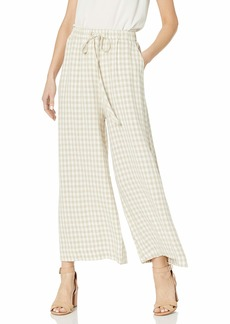 Rachel Pally Women's Easy Pull on Wide Leg Pants  S