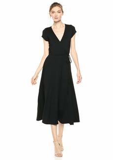 Rachel Pally Women's Frankie WRAP Dress  S