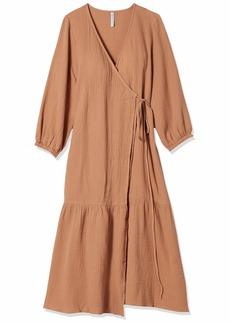 Rachel Pally Women's Gauze Dania Dress mesa