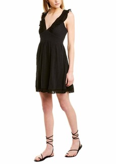 Rachel Pally Women's Gauze Gracie Dress  M
