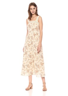 Rachel Pally Women's Gauze Jane Dress  L