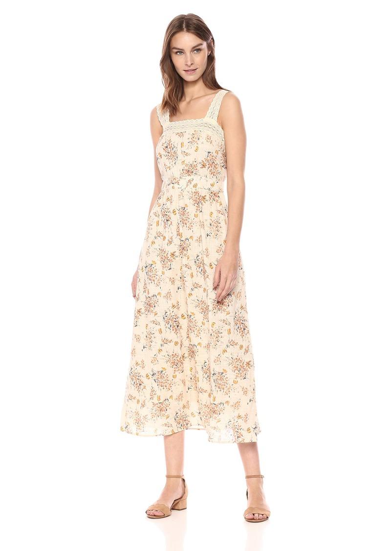 Rachel Pally Women's Gauze Jane Dress  L