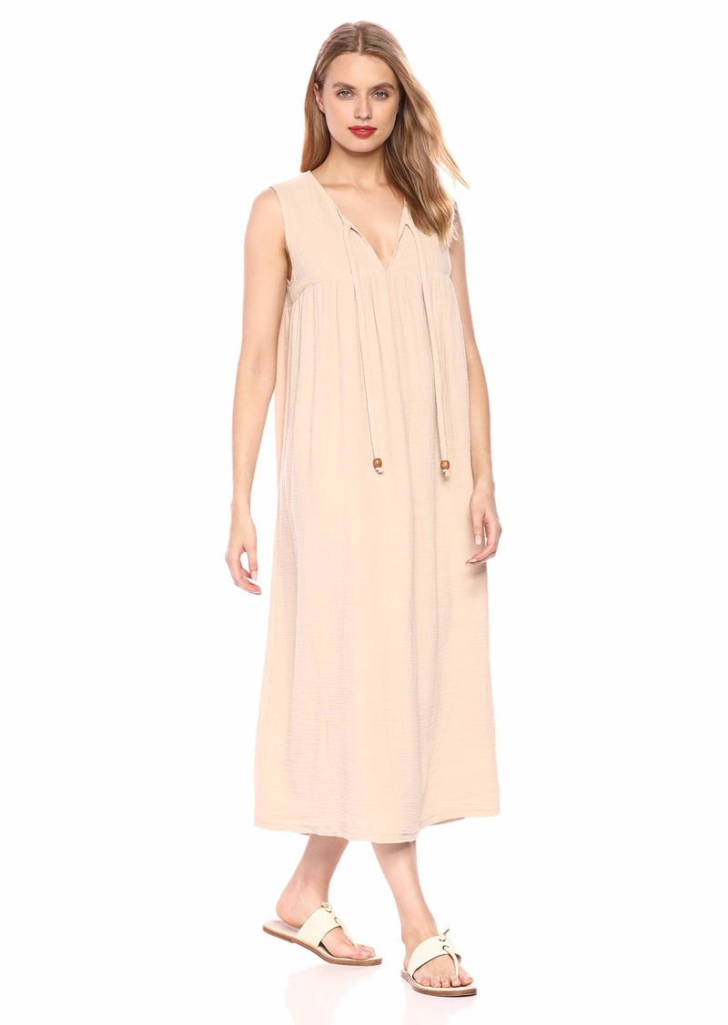 Rachel Pally Women's Gauze Joey Dress  XL
