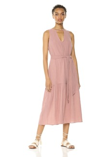 Rachel Pally Women's Gauze Lanna Dress  M