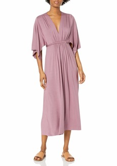 Rachel Pally Women's Jersey MID-Length Caftan Dress
