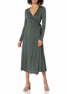 Rachel Pally Women's Jersey MID-Length Harlow Dress  M
