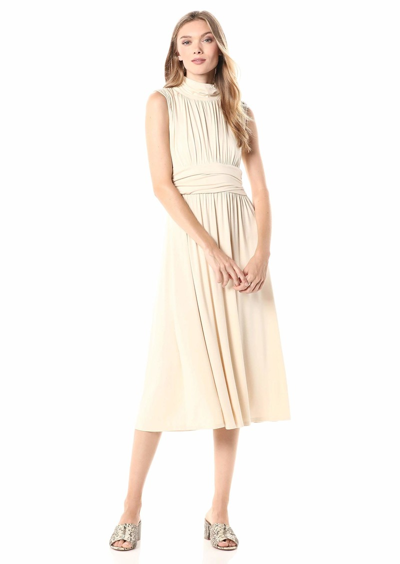 Rachel Pally Women's Jersey Rowena Dress  S