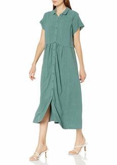 Rachel Pally Women's Linen ANDI Dress