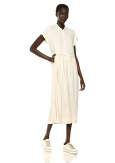 Rachel Pally Women's Linen ANDI Dress  L