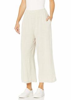 Rachel Pally Women's Linen Bastien Pant  L