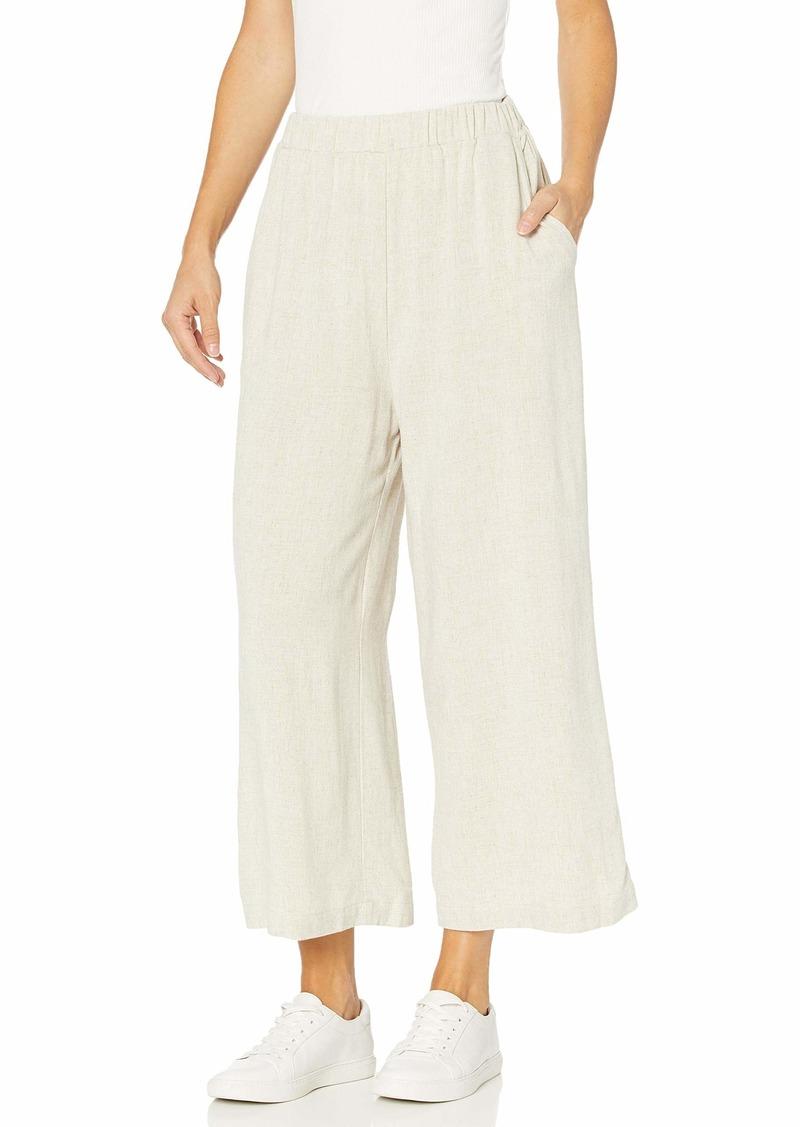 Rachel Pally Women's Linen Bastien Pant  XL
