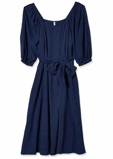 Rachel Pally Women's Linen ERIS Dress