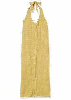 Rachel Pally Women's Linen Gavin Dress  Extra Large