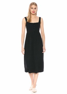 Rachel Pally Women's Linen Gianna Dress  XL