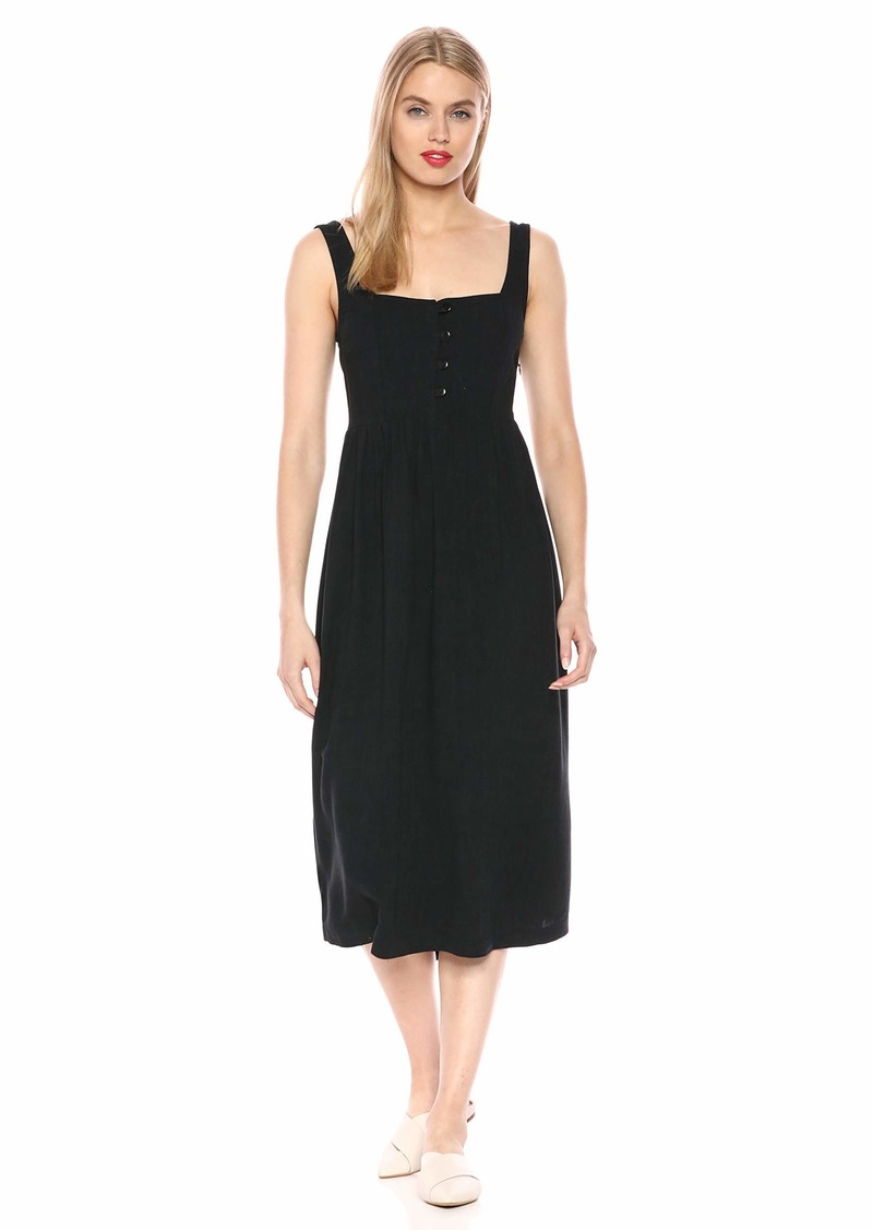 Rachel Pally Women's Linen Gianna Dress  XL