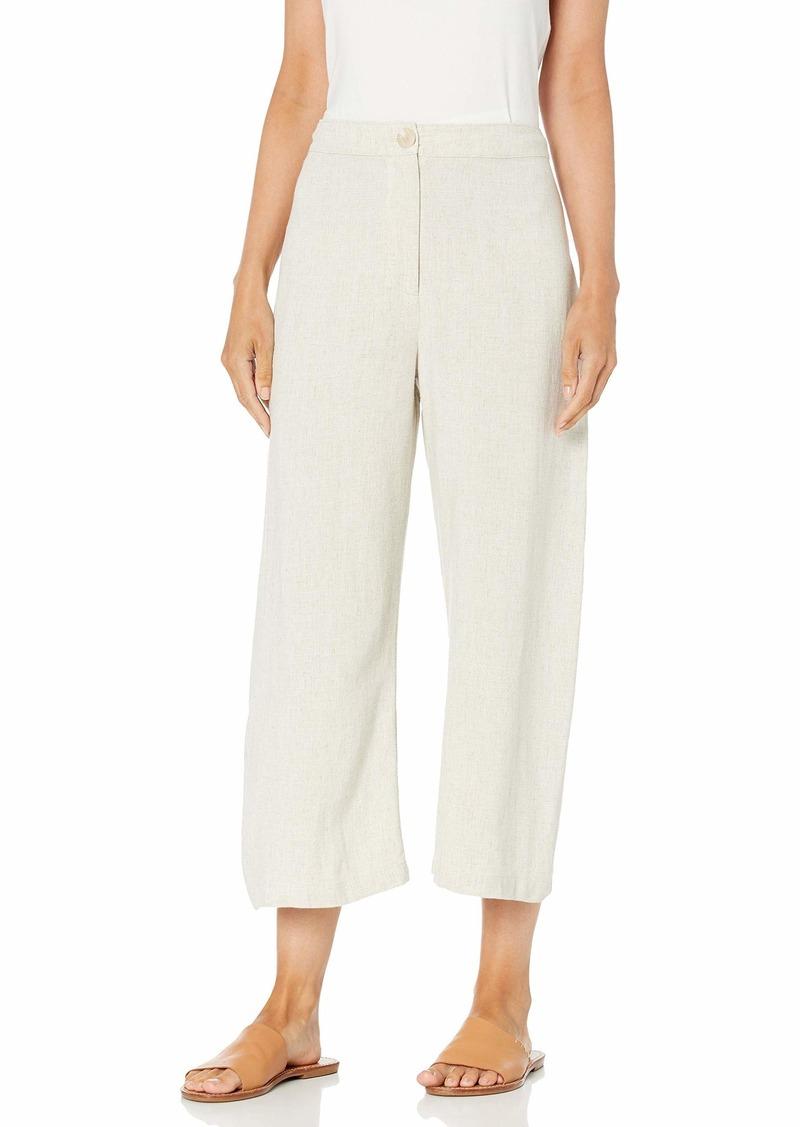 Rachel Pally Women's Linen Julie Pant  Extra Small