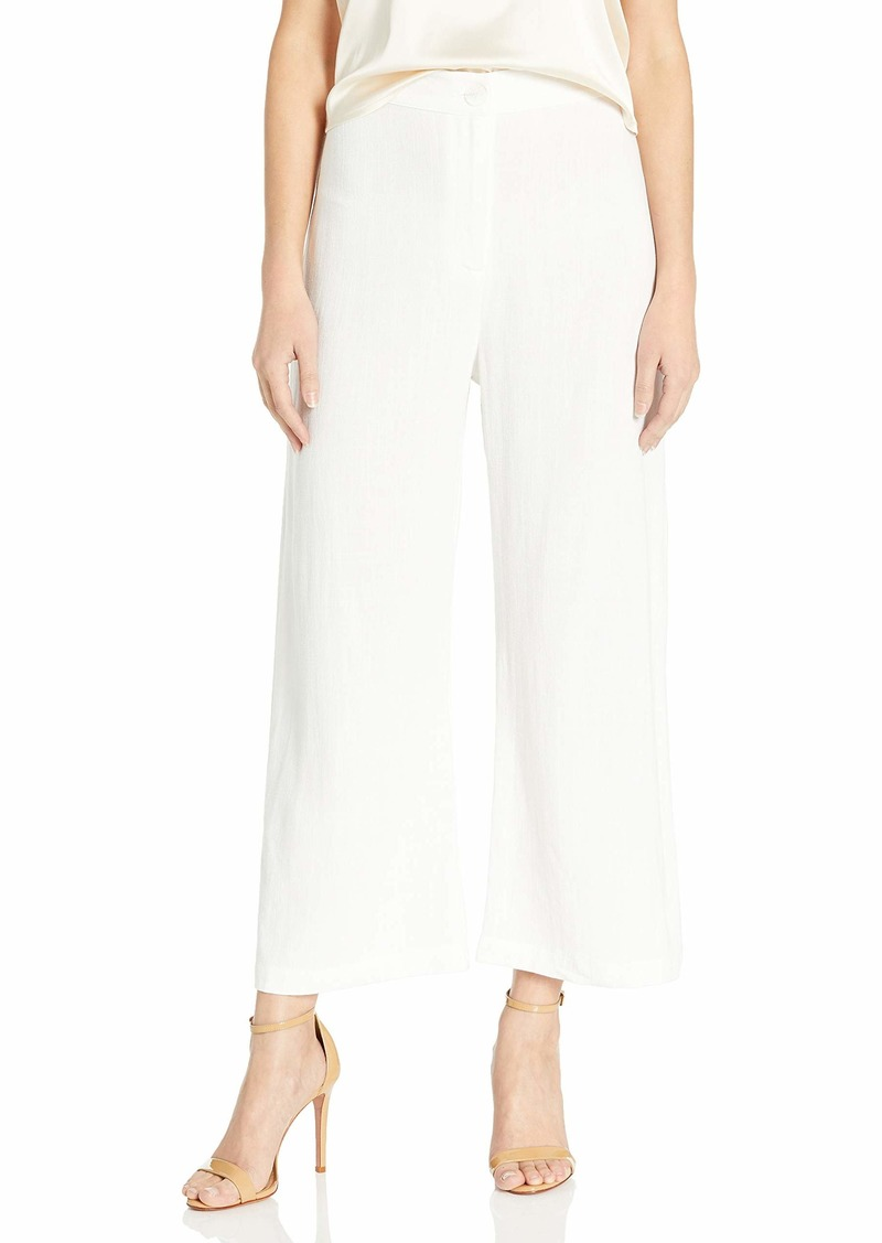 Rachel Pally Women's Linen Julie Pant  M