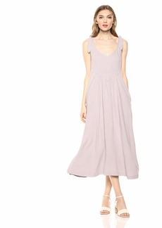 Rachel Pally Women's Linen Katy Dress  M