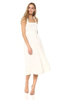 Rachel Pally Women's Linen Lian Dress  L
