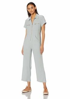 Rachel Pally Women's Linen Rocco Jumpsuit  XL