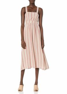 Rachel Pally Women's Linen Stripe LIAN Dress