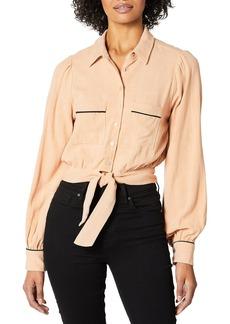 Rachel Pally Women's Linen Verona TOP  S