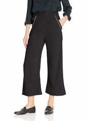 Rachel Pally Women's Linen Victor Pant  M