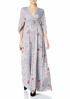 Rachel Pally Women's Long Caftan Dress  L