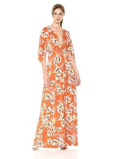 Rachel Pally Women's Long Caftan Dress  S