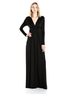 Rachel Pally Women's Long Sleeve Full Length Caftan  L