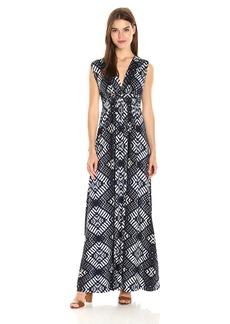 Rachel Pally Women's Long Sleeveless Caftan  S