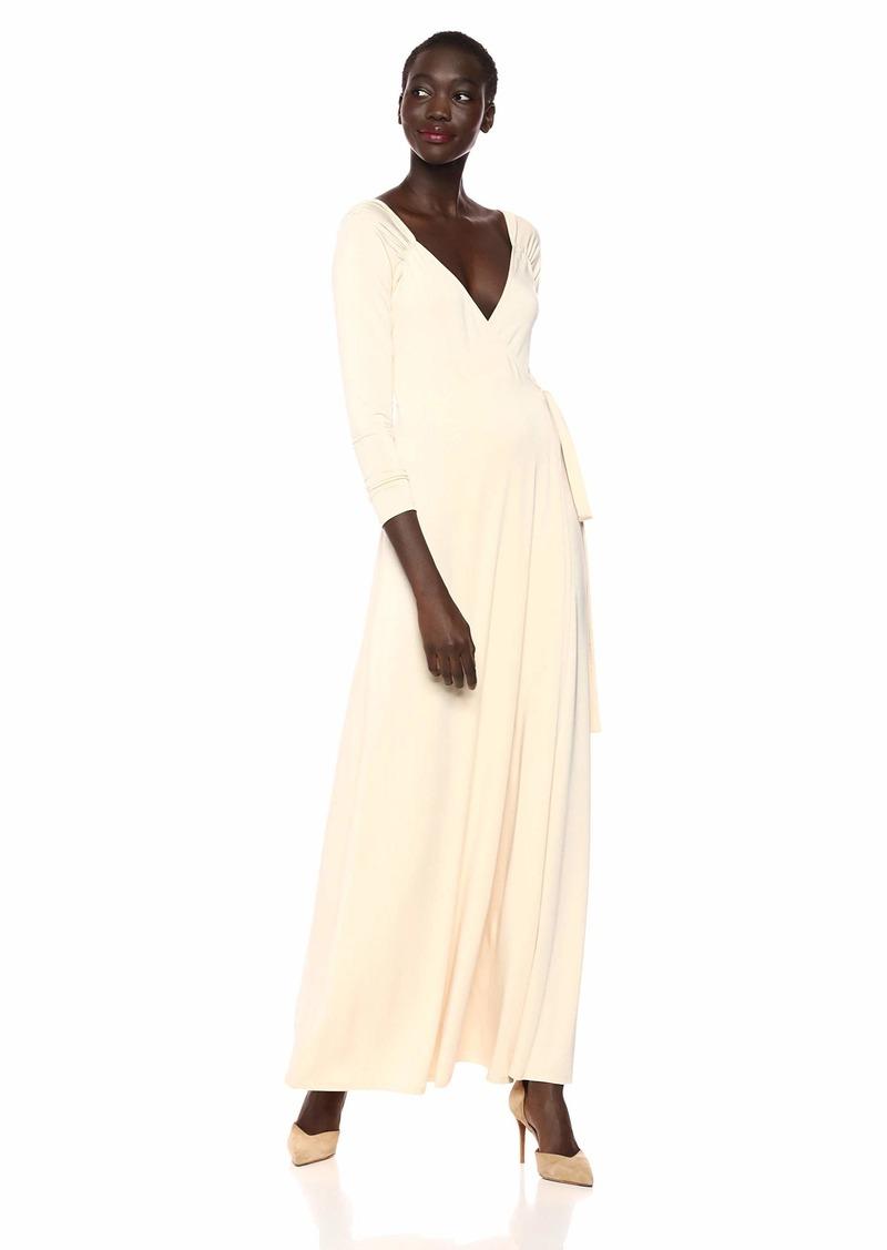 Rachel Pally Women's Luna WRAP Dress  M