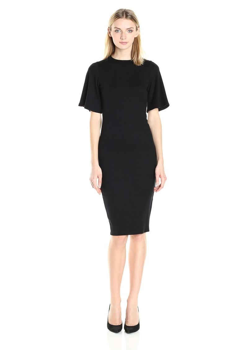 Rachel Pally Women's Luxe Rib Kait Dress  M