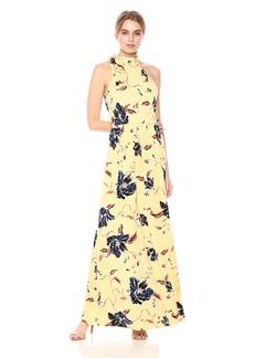 Rachel Pally Women's Micha Dress Print  L