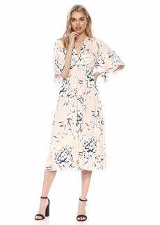 Rachel Pally Women's MID-Length Caftan Dress  XS