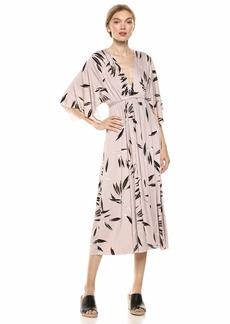 Rachel Pally Women's MID-Length Caftan Dress  S