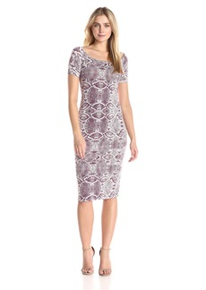 Rachel Pally Women's Mid-Length Jagger Dress